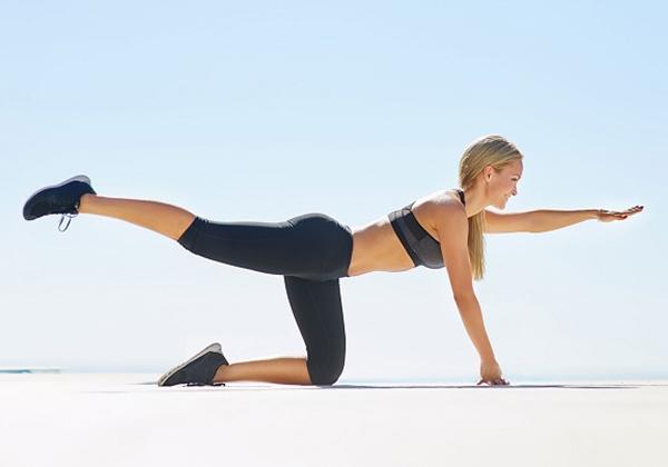 10 bài tập thể dục cho nữ tốt nhất tại nhà