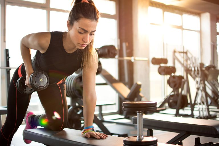 11 bài tập giảm cân tốt nhất mọi người không biết