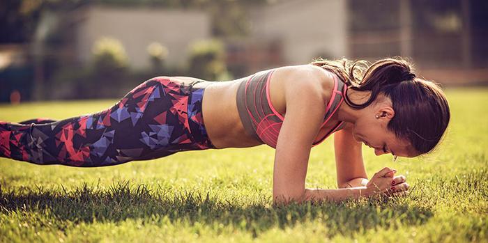 15 bài tập thể dục giảm mỡ bụng hiệu quả nhiều người chưa bi