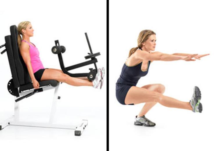 5 sai lầm thường gặp khi sử dụng máy tập thể dục