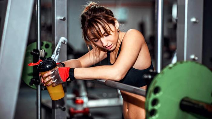 Buồn ngủ sau tập luyện – Tốt hay xấu?