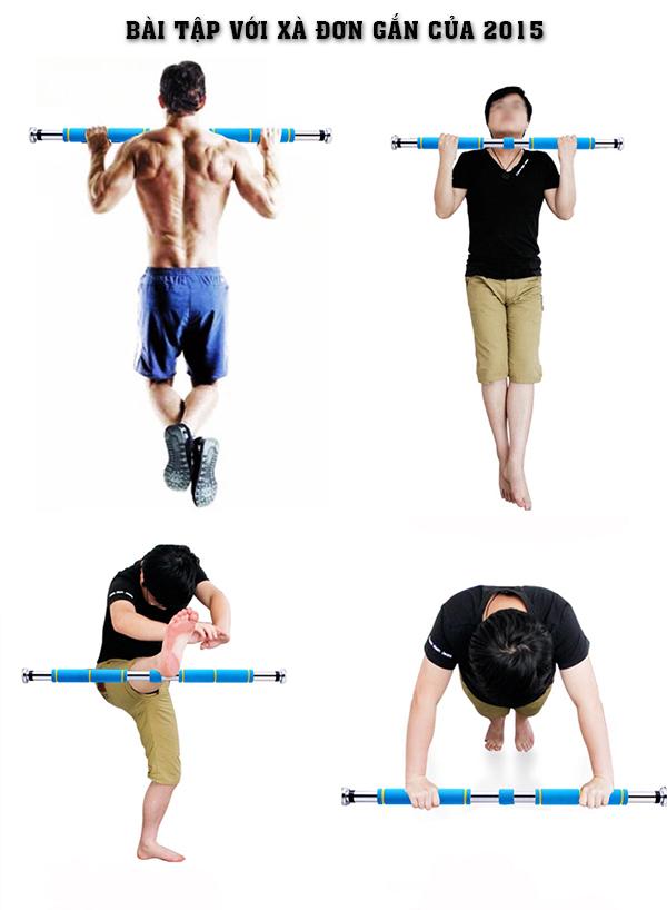 Cách chữa bệnh đau lưng bằng xà đơn