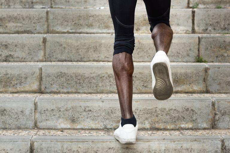 Cách giảm đau cơ bắp chân, ngăn ngừa chấn thương hiệu quả