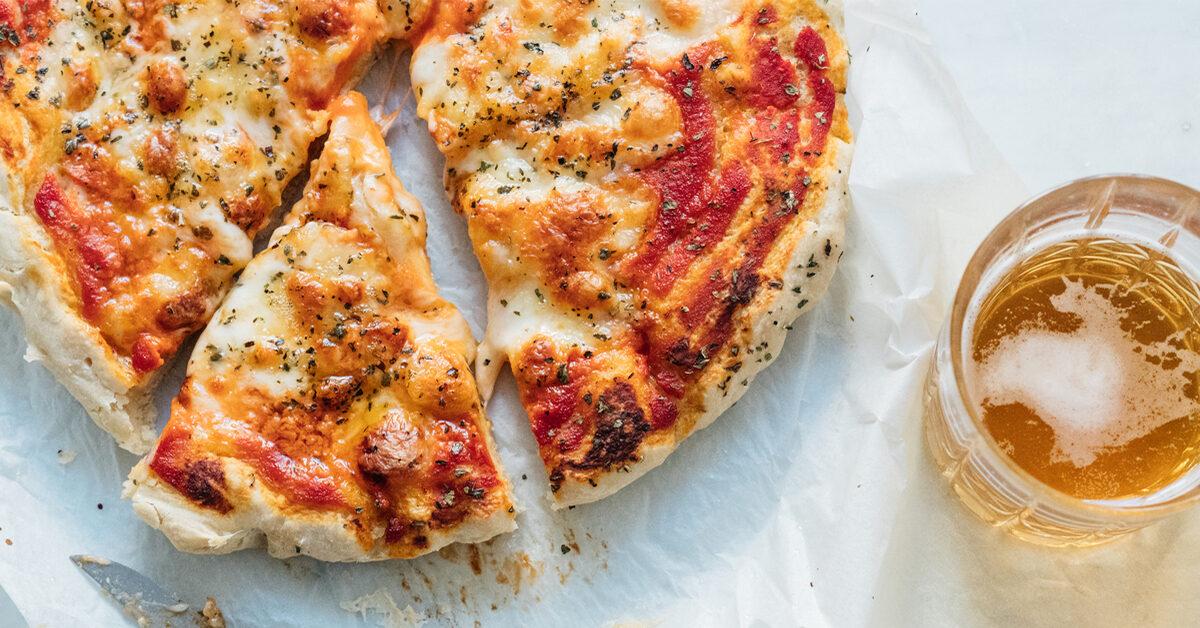 Cảnh báo: 10 thực phẩm gây tăng cân bạn nên tránh xa