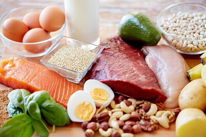 Điểm danh 10 loại thực phẩm giàu chất béo lợi cho sức khỏe