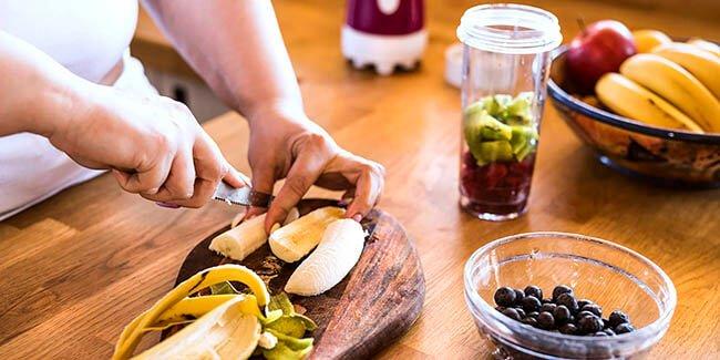 Điểm danh các loại thực phẩm nên ăn trước khi tập gym