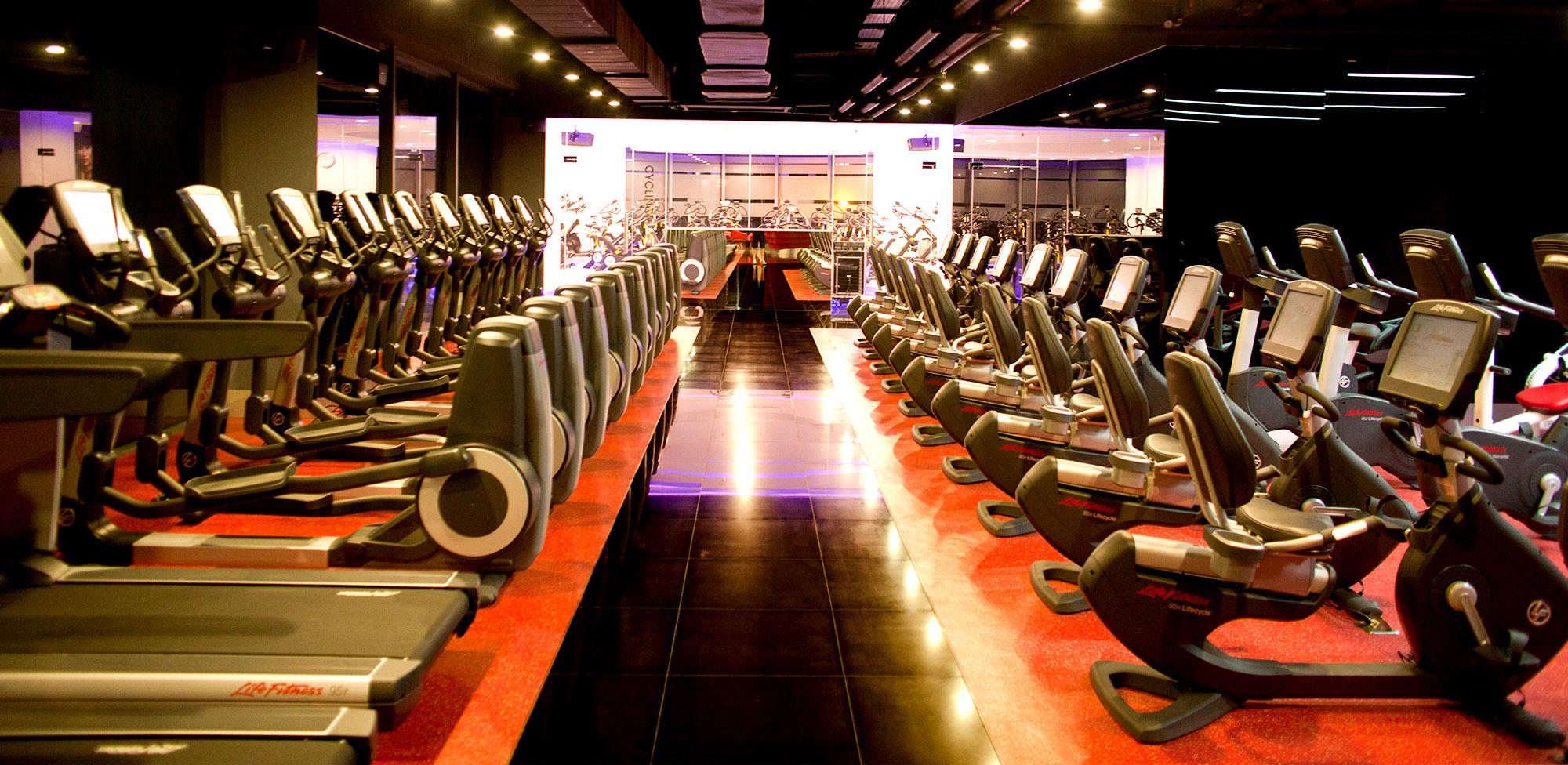 Dựa vào tiêu chí nào để đánh giá thiết bị phòng tập Gym