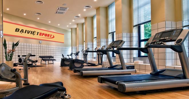 Hướng dẫn Setup mở phòng tập Gym