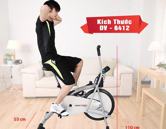 Lưu ý cho người mới tập đi xe đạp?