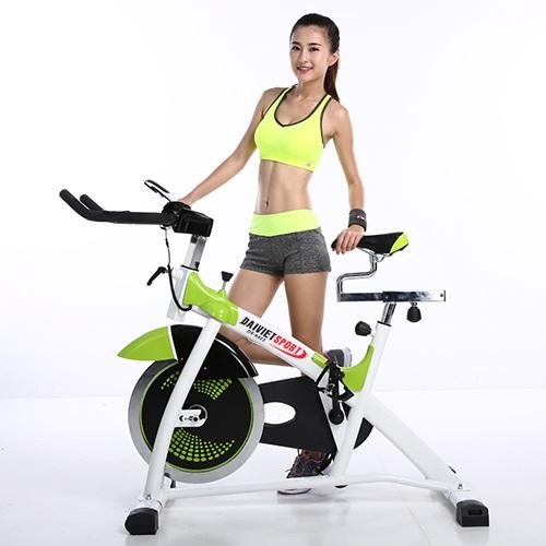 Nên sử dụng xe đạp tập thể dục, vì sao?
