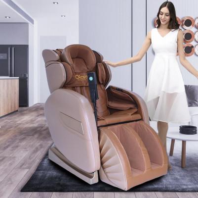 Những dòng ghế massage tốt nhất năm 2020?