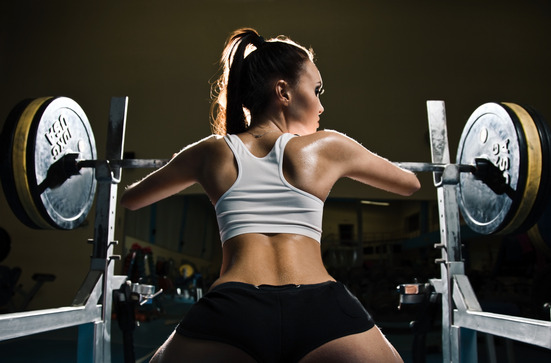 Top 4 sai lầm khi tập gym phụ nữ hay mắc phải