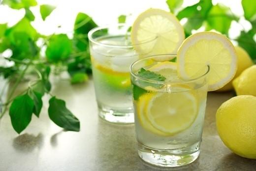 Uống gì để giảm mỡ bụng nhanh nhất?