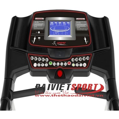 Máy chạy bộ điện MHT-5053