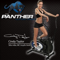 Xe đạp tập thể dục PANTHER ETHPTICAL TRAINER