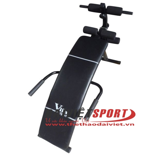 Ghế cong tập bụng AB TRAINER 601007