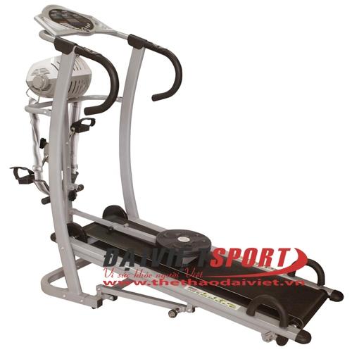 Máy chạy bộ cơ Life-2005