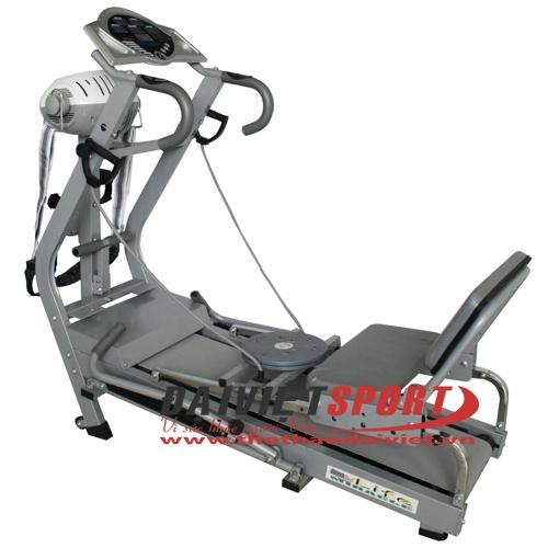 Máy chạy bộ cơ Life-2098