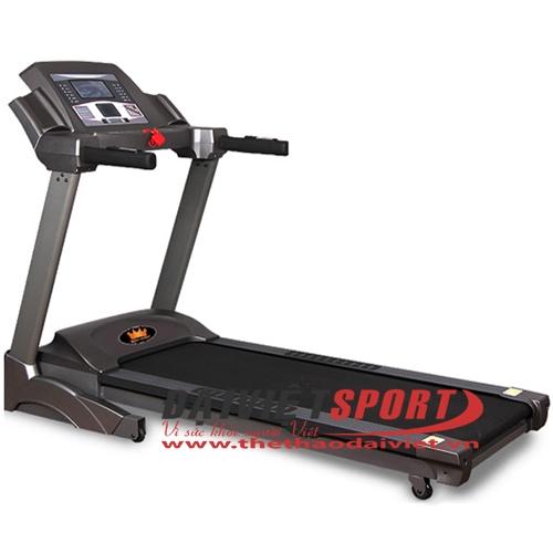 Máy chạy bộ điện Ruby-Treadmill