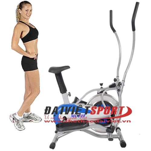 Xe đạp tập thể dục MO 2081