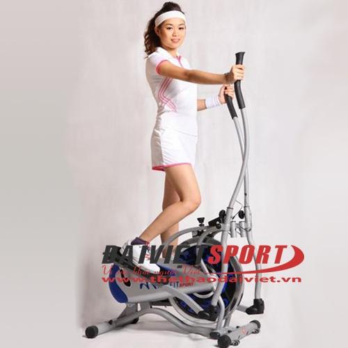 Xe đạp tập thể dục MO 2082