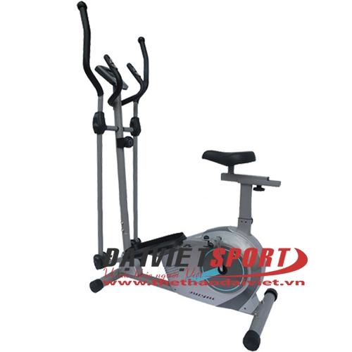 Xe đạp tập thể dục Royal 551A