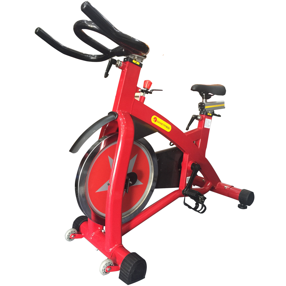 máy tập xe đạp