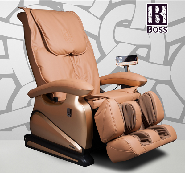 Ghế Massage Boss DMJ 169
