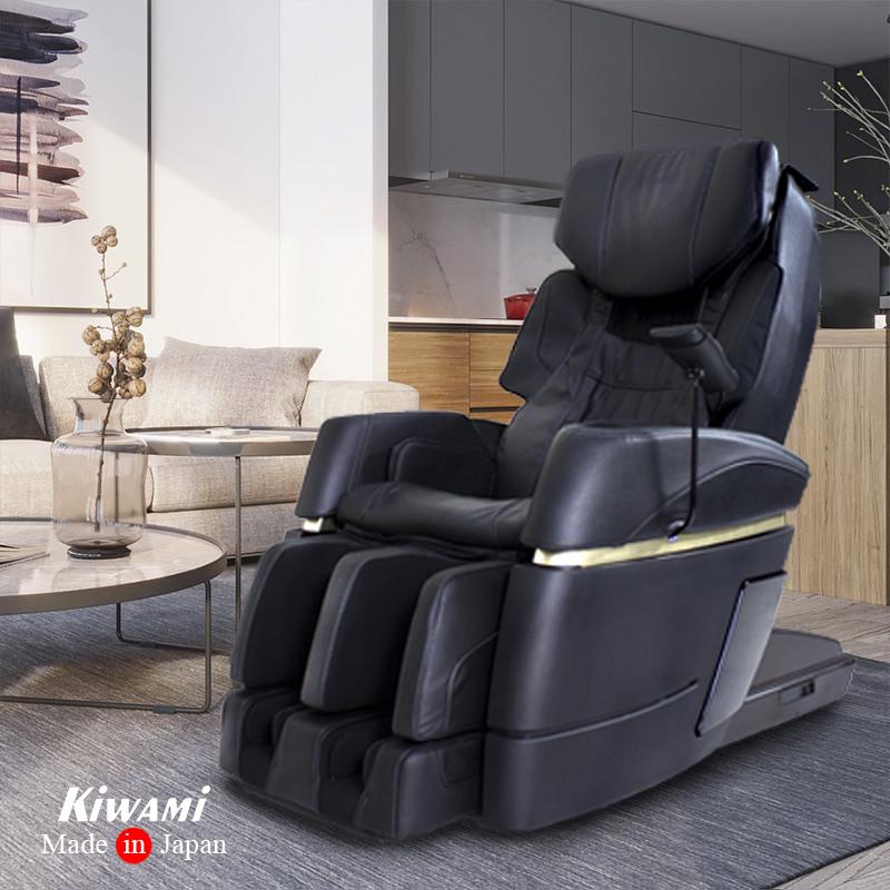 Ghế massage toàn thân 4D kiwami
