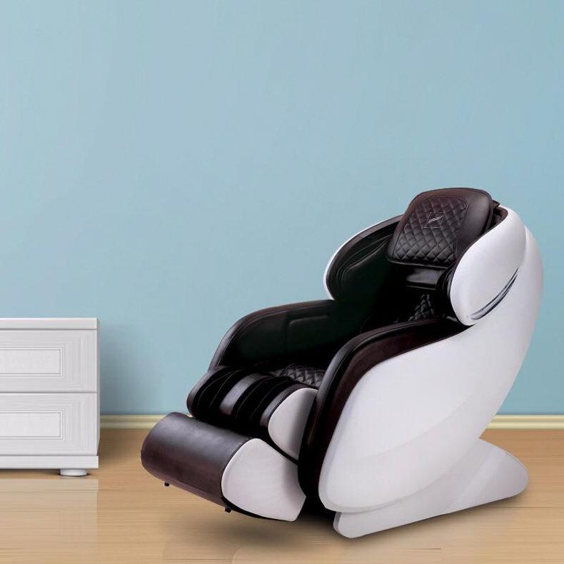 Ghế massage có thực sự giúp chữa bệnh?