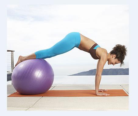 3 bài tập giảm mỡ bụng nhanh nhất
