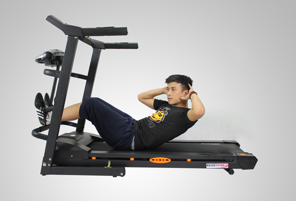 Bạn đã biết yếu tố ảnh hưởng tới hiệu quả của máy chạy bộ chưa?1