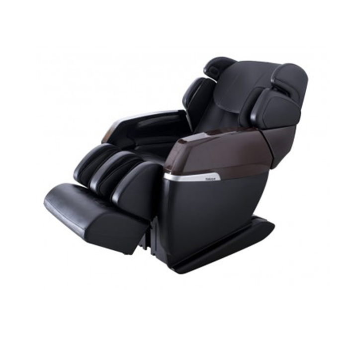 Ghế massage giúp giảm sức ép lên dây thần kinh và cột sống