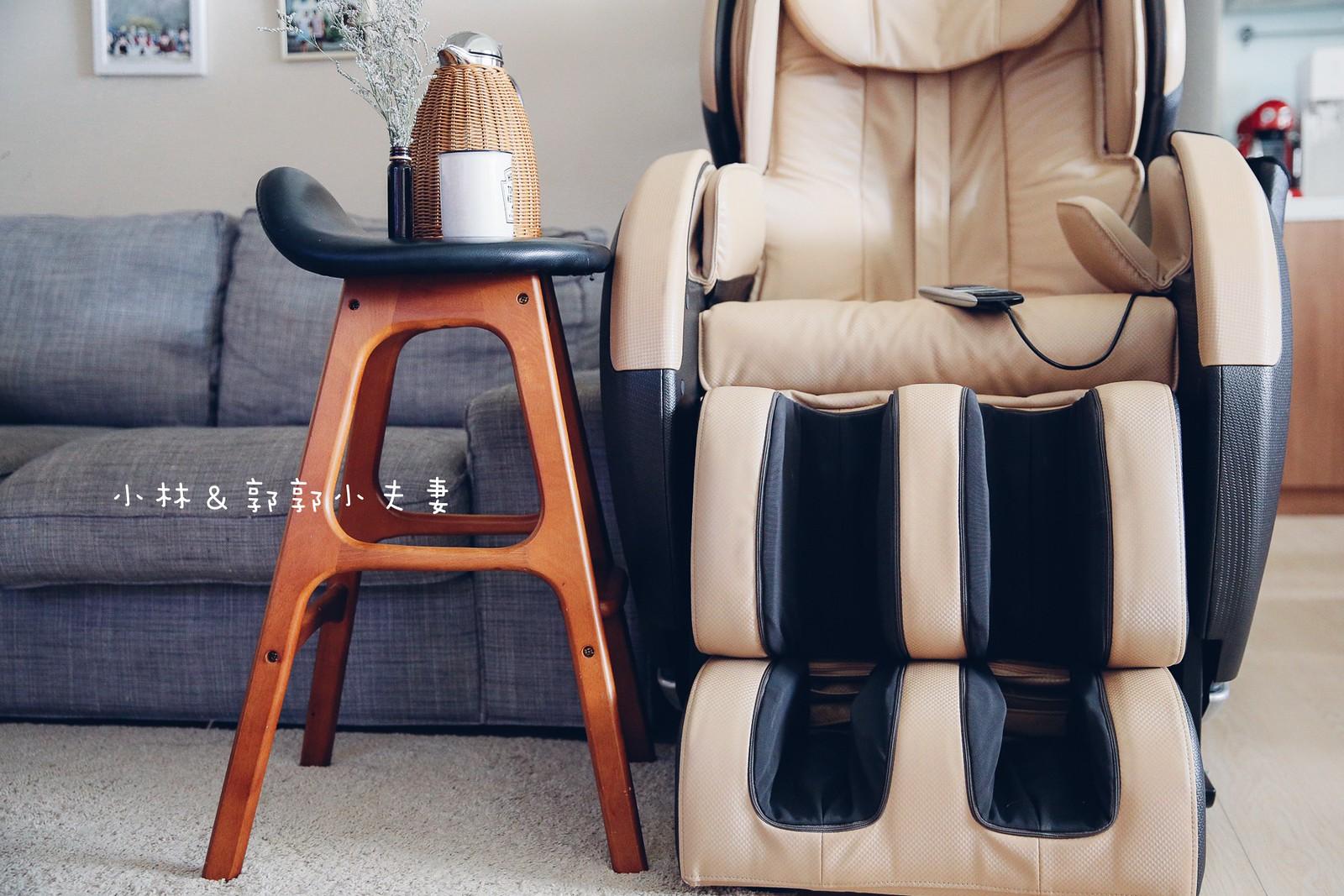 Bật mí tính năng kéo dãn trong ghế massage?
