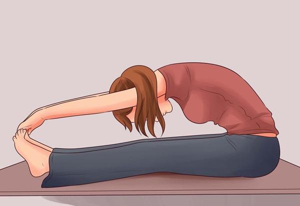 các động tác tập thể dục giúp ngăn ngừa bênh gút 2