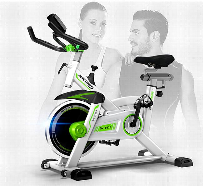 Các loại xe đạp tập thể dục tặng vợ