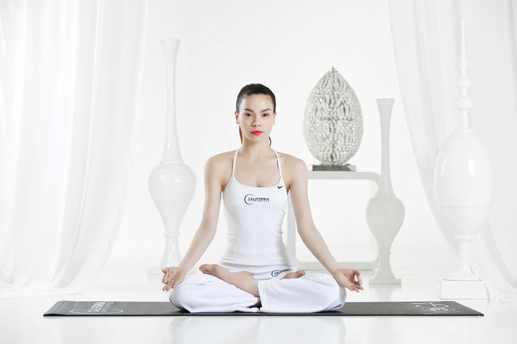 các tư thế cơ bản của yoga2