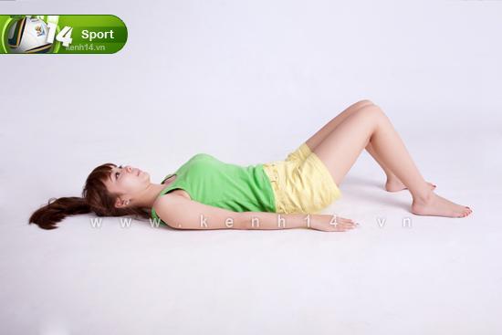 các tư thế cơ bản của yoga4