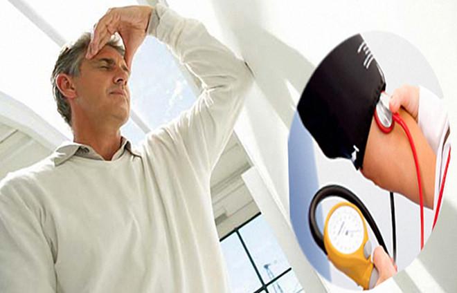Một số lưu ý cho người bị cao huyết áp khi dùng ghế mát xa