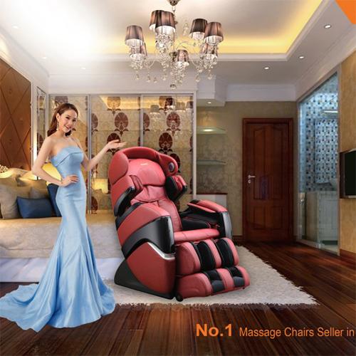 Chiếc ghế massage dưới 50 triệu có tốt không?
