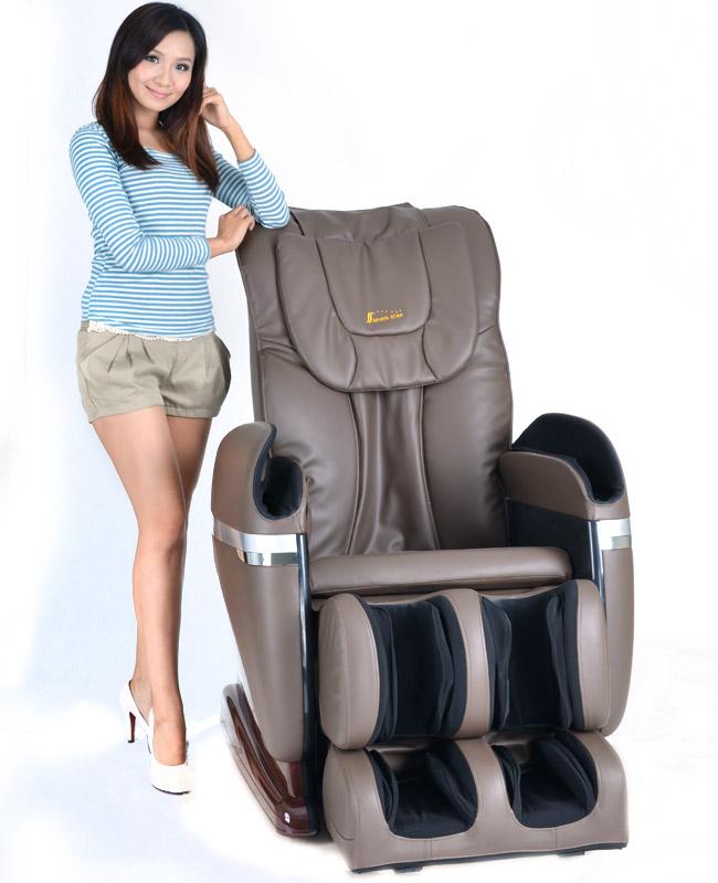 Có nên mua ghế massage cũ hay không ?