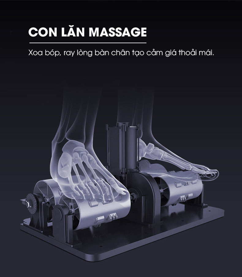 con lan massage