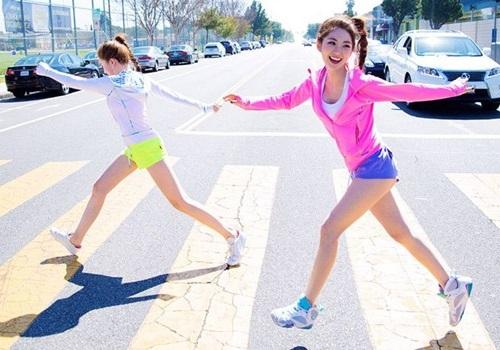 Những lưu ý khi thực hiện bài tập đi bộ nhanh