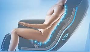 độ hoạt động ghê massage