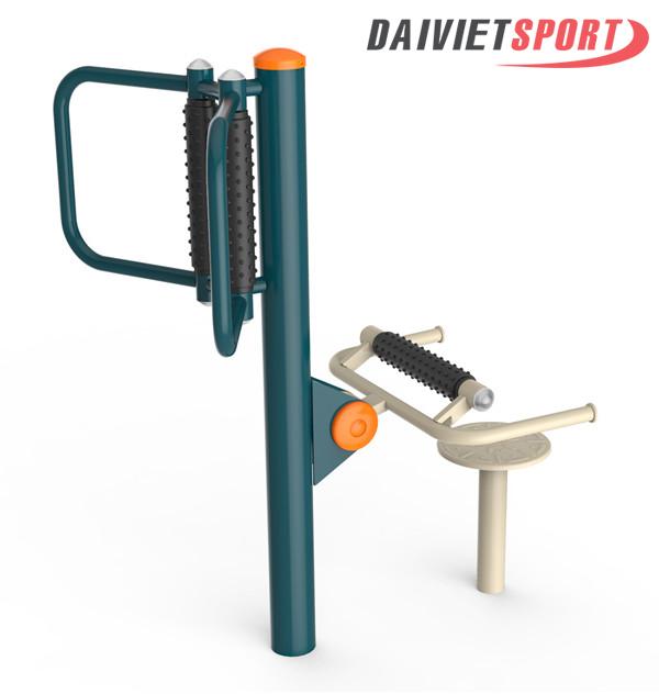 Dụng cụ massage đứng và ngồi DV-021A
