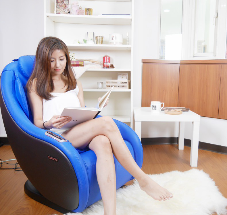 Dùng ghế massage sai cách nguy hiểm như thế nào?