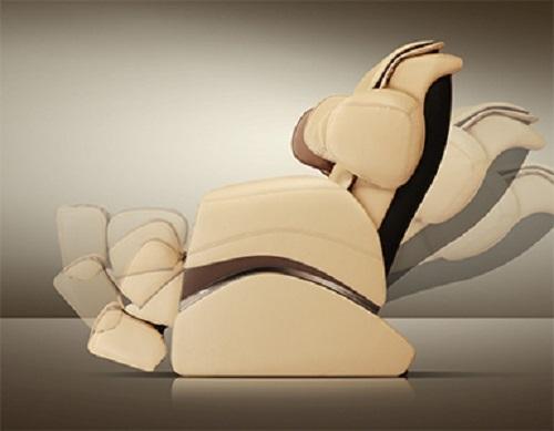 Dùng ghế massage toàn thân liệu có tốn điện?
