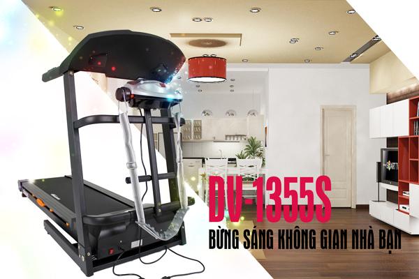 Dv1355s giúp bạn giảm cân như thế nào