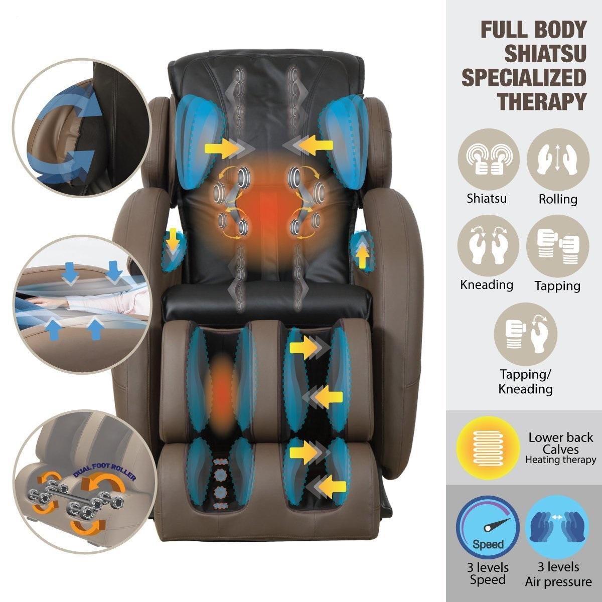 ghế massae toàn thân 2