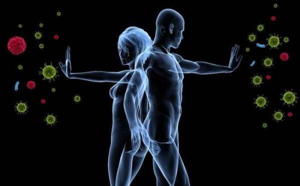 ghế massage giúp tăng cường hệ miễn dịch